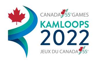 Kamloops 2022 Canada 55+ Senior Games