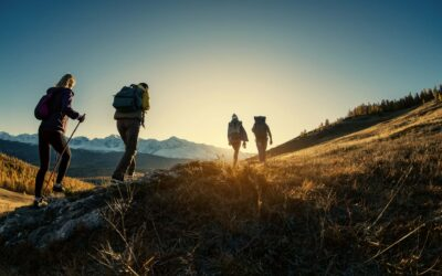 The Top Hiking Trails in Canada